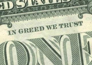 greed-dollar